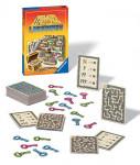 Labyrint Honba za pokladem hra