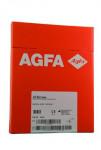 RTG film Agfa CP-BU New 100 NIF 18x24cm