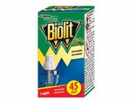 Náplň BIOLIT do elektrického odpařovače proti komárům 45nocí