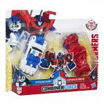 Transformers RID Kombinátor - mix variant či barev