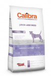 Calibra Dog HA Junior Large Breed Lamb  14kg NEW