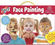 Malování na obličej - VÝPRODEJ