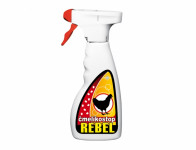 Insekticid REBEL ČMELÍKOSTOP 250ml