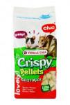 VL Krmivo pro potkany a myši Crispy Pellets 1kg