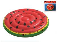Lehátko nafukovací meloun kulaté 188 cm max.90 kg