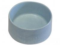 miska kulatá vyšší 245x105mm beton (38) - VÝPRODEJ