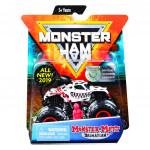 Monster jam sběratelská die-cast auta 1:64 - mix variant či barev