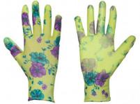 rukavice PURE FLOXY PU 6 - VÝPRODEJ
