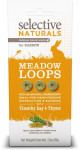 Supreme Selective Naturals snack Meadow Loops 60 g