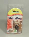 Gimborn Shiny dog konz. - kuře, hovězí 2 x 85 g - VÝPRODEJ