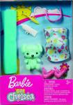 Barbie Chelsea oblečky a doplňky