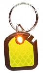 Světlo signalizační Kruuse - přívěšek na obojek 275496