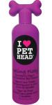 Pet Head šampon dog Feeling Flaky 475 ml