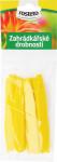 Jmenovka zapich Rosteto L 4 žlutá 10x1,4 cm (sada 20ks) rovná