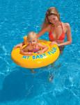 Dětské sedátko do vody – průměr 70 cm - VÝPRODEJ