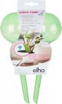 Elho zavlažovací baňka Aqua Care - lime green 0,5 l - 2 ks - VÝPRODEJ