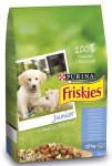 Friskies dog dry Junior 15 kg