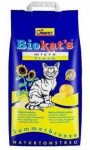 Podestýlka Cat Gimpet - Biokat's Micro Fresh 7 l