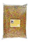 Krmivo pro Papoušky a měkkožravé LALO-M extrud. 0,75kg