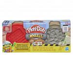 Play Doh Wheels Stavební modelína - mix variant či barev