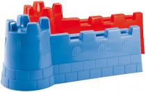 Formička Hradby 40 cm - mix variant či barev
