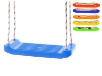 Houpačka plastová (prkénko) - mix barev