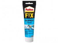 lepidlo montážní 50g PATTEX SUPER FIX PL50 tuba - VÝPRODEJ