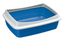 WC s okrajem - NIP 20 Plus Ferplast 55 x 40 x 17,5 cm