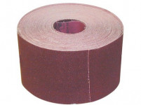 plátno brusné, role, na kov, dřevo zr. 60 150mm (10m)