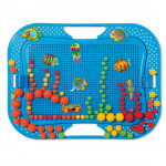 Quercetti 0970 FantaColor Design Aquarium - VÝPRODEJ