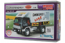Vista Liaz Camionexpress