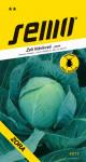 Semo Zelí jarní - Zora rané 0,8g