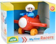 Letadlo My First Racers
