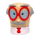 Mac Toys Šílený profesor CZ - VÝPRODEJ