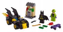 LEGO Super Heroes 76137 Batman™ vs. Hádankář™ a loupež