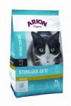 Arion Cat Original Sterilized Chicken 2kg