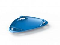 Sáňkovací talíř modrá Meteor 70 - VÝPRODEJ