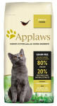 Applaws Cat Dry Senior 2 kg