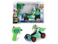 RC Toy Story Buggy s figurkou Buzze