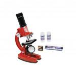 Mikroskop 100/200/450X - VÝPRODEJ