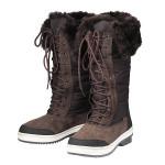 Dámské zimní boty JACALU Velikost 41 - VÝPRODEJ