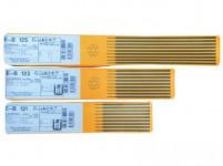 elektroda svař. EB 121 2,5/350 (171ks)