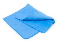 Super savý ručník z umělé jelenice pro univerzální použití v domácnosti a pro chovatele
