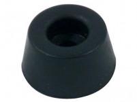 zarážka dveřní střední pr.27mm K2/167 (10ks)