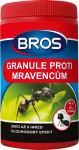 Bros - granule proti mravencům 60 g - VÝPRODEJ