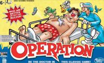 Společenská hra Operace