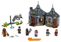 Lego Harry Potter 75947 TM Hagridova bouda: Záchrana Klofana