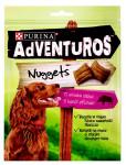 Adventuros snack dog - nugetky s kančí přích. 90 g