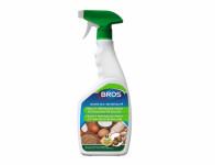 Insekticid BROS ZELENÁ SÍLA proti potravinovým molům 500ml