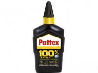 lepidlo univerzální 100g PATTEX 100% - VÝPRODEJ